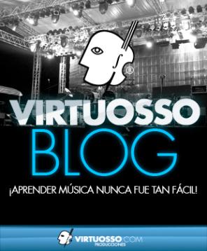 Virtuosso Blog aprender música