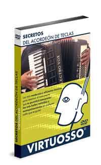 Curso de acordeon de teclas