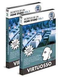 Curso de Home Studio