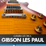 Guitarra electrica gibson les paul