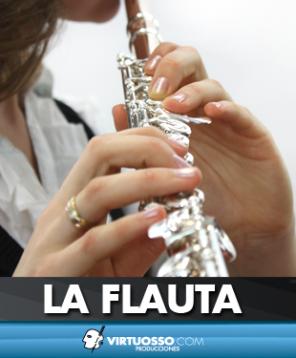 La flauta