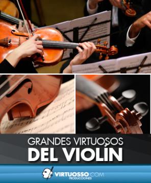 Virtuosso del violin