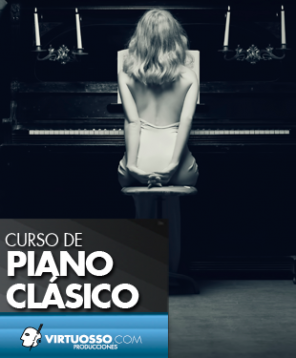 Curso Piano Clásico