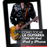 Como tocar guitarra eléctrica con un ipod