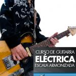 Curso de guitarra electrica escala armonizada
