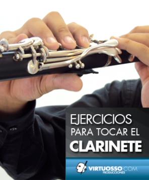 ejercicios-para-tocar-el-clarinete