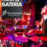Curso de bateria online - nuevo