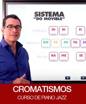 CROMATISMOS