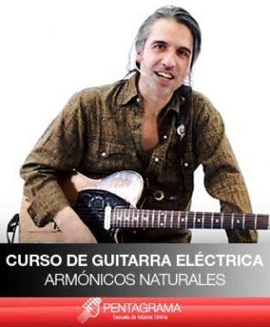 Como-tocar-armónicos-naturales-en-la-guitarra-electrica