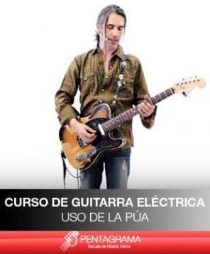 uso-de-la-pua-guitarra
