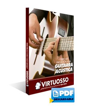 Libro digital de guitarra acústica
