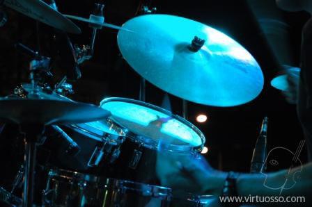curso de batería y percusiones. Aprende a tocar la batería