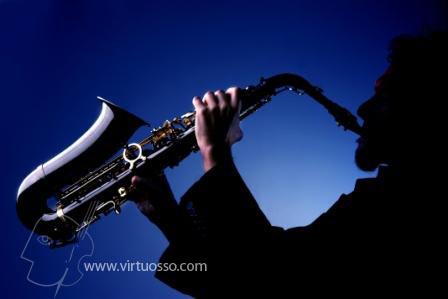 Curso de saxofón. Aprende a tocar el saxofón. Clases de saxofón.