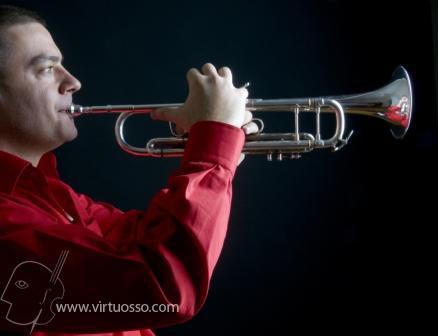 Curso de trompeta. Clases de trompeta. Aprende a tocar trompeta.