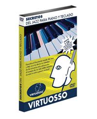 Curso de jazz para piano