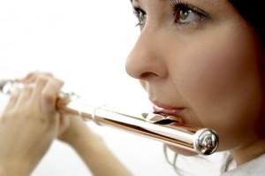 Curso de flauta transversal