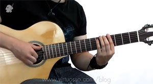 tips-para-improvisar-en-la-guitarra