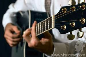Aprender a tocar Jazz en la guitarra